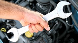 Authorised Car Warranty Repairs