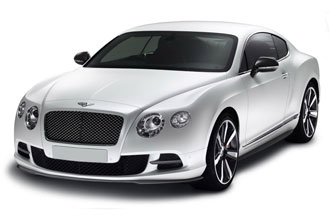 Bentley Car warranty