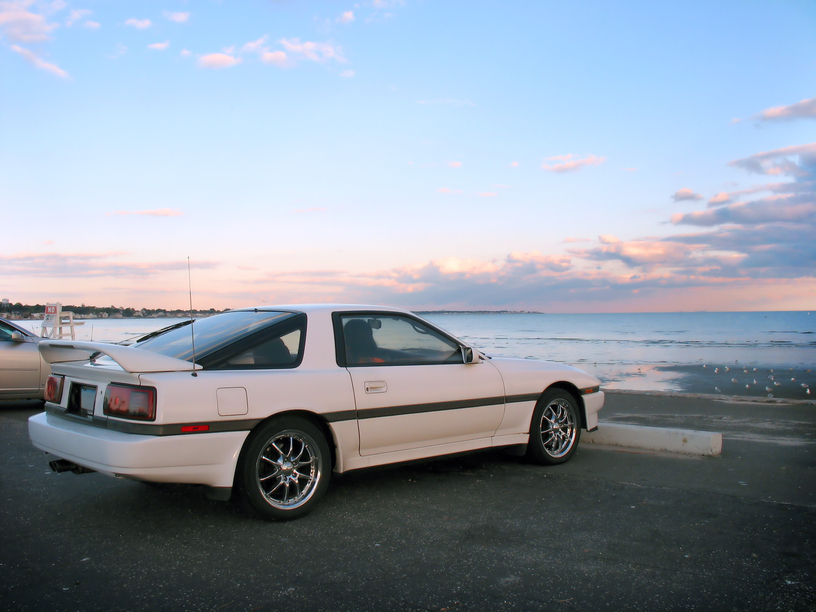 What Silly Modifications Did You Make to Your First Car?
