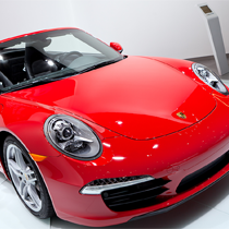 7 Things You Didn't Know About Porsche