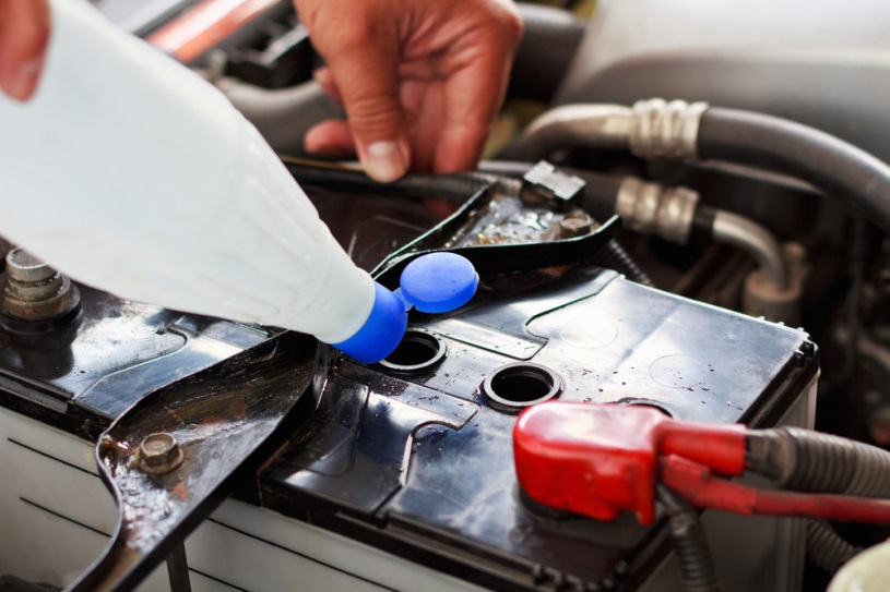 How Often Should I Replace My Car Battery