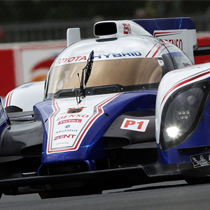Manufacturers race to prove themselves at Le Mans