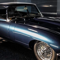 What 60s Sports Car Suits Your Personality Best?