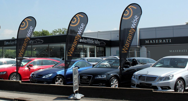 Warrantywise Data Reveals That German Brands Are Less Reliable Than