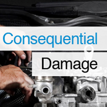Does Your Current Extended Car Warranty Exclude Consequential Damage?