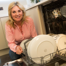 Household Tips with Anthea Turner - #1 How to Clean and maintain your Dishwasher