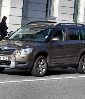 4 Things You Didn't Know About Škoda