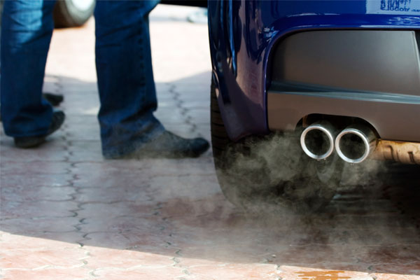What is a Diesel Particulate Filter?