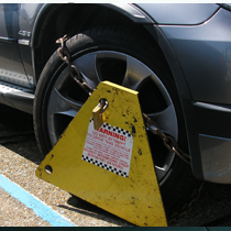 Double Tax & Clamped Cars: What you need to know