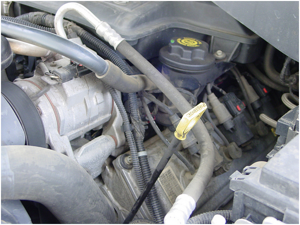 how often should you change your motor oil
