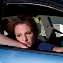 10 Ways to Deal With Car Sickness