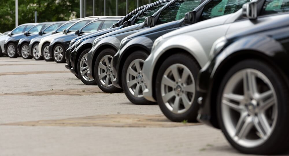 Should you part exchange or sell your car privately