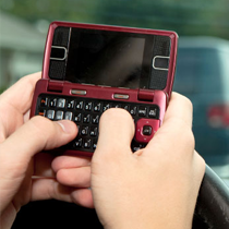 Drivers Prosecuted For Using Mobile Phones to Film Collision