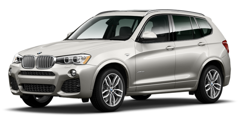 vehicles-for-the-golfer-BMW-X3