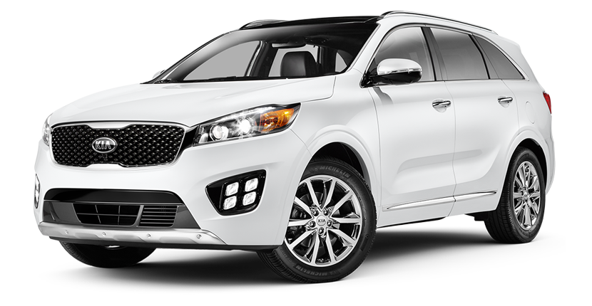 vehicles-for-the-golfer-Kia-Sorento