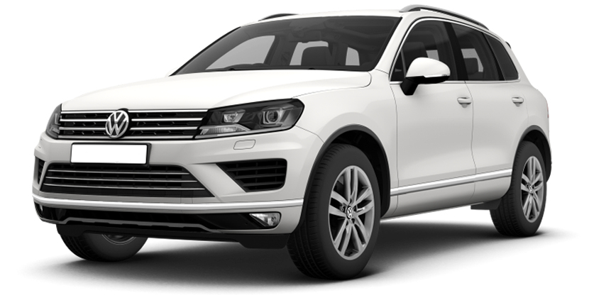 vehicles-for-the-golfer-Volkswagen-Touareg