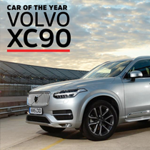 Volvo is back on track after winning Auto Express Award