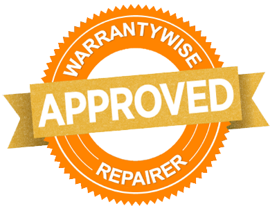 Warrantywise Approved Repairer Network