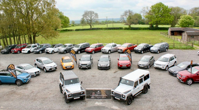 Used Car Warranty Uk Quentin